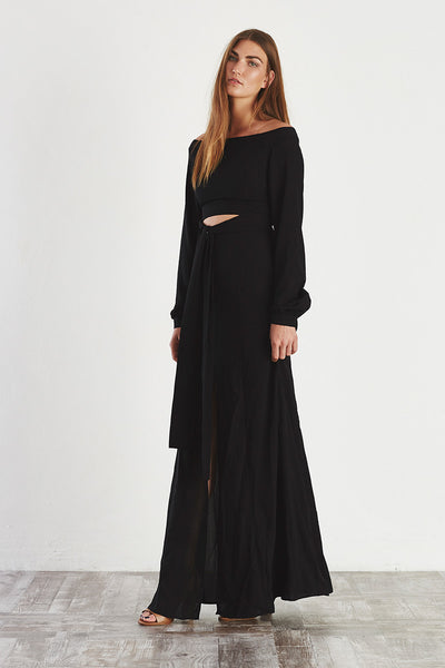 DAZED Dress Black