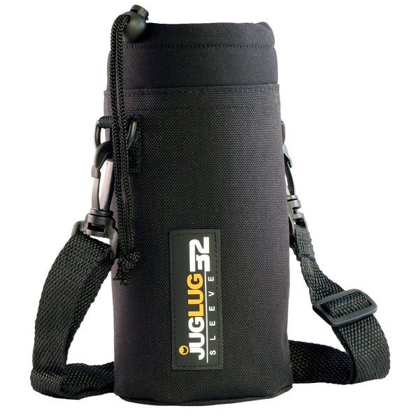 Dings And Dents >> JugLug Sleeve / Pouch for Hydro Flask 32 oz. Bottles
