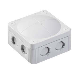 W308/5  Combi Junction Box