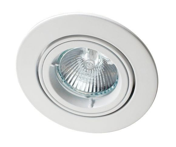 R208SC-01 GU10 Downlight Directional White