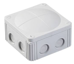W607/5 LG  Combi Junction Box