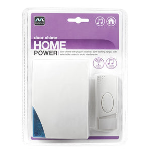 DC1 Wireless Door Chime