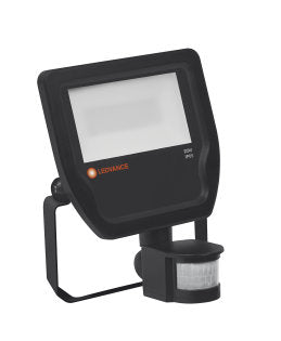 LED PIR Floodlight 20W