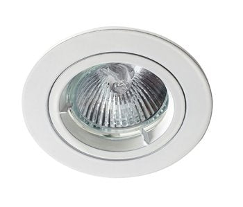 R201SC-01 GU10 Downlight White