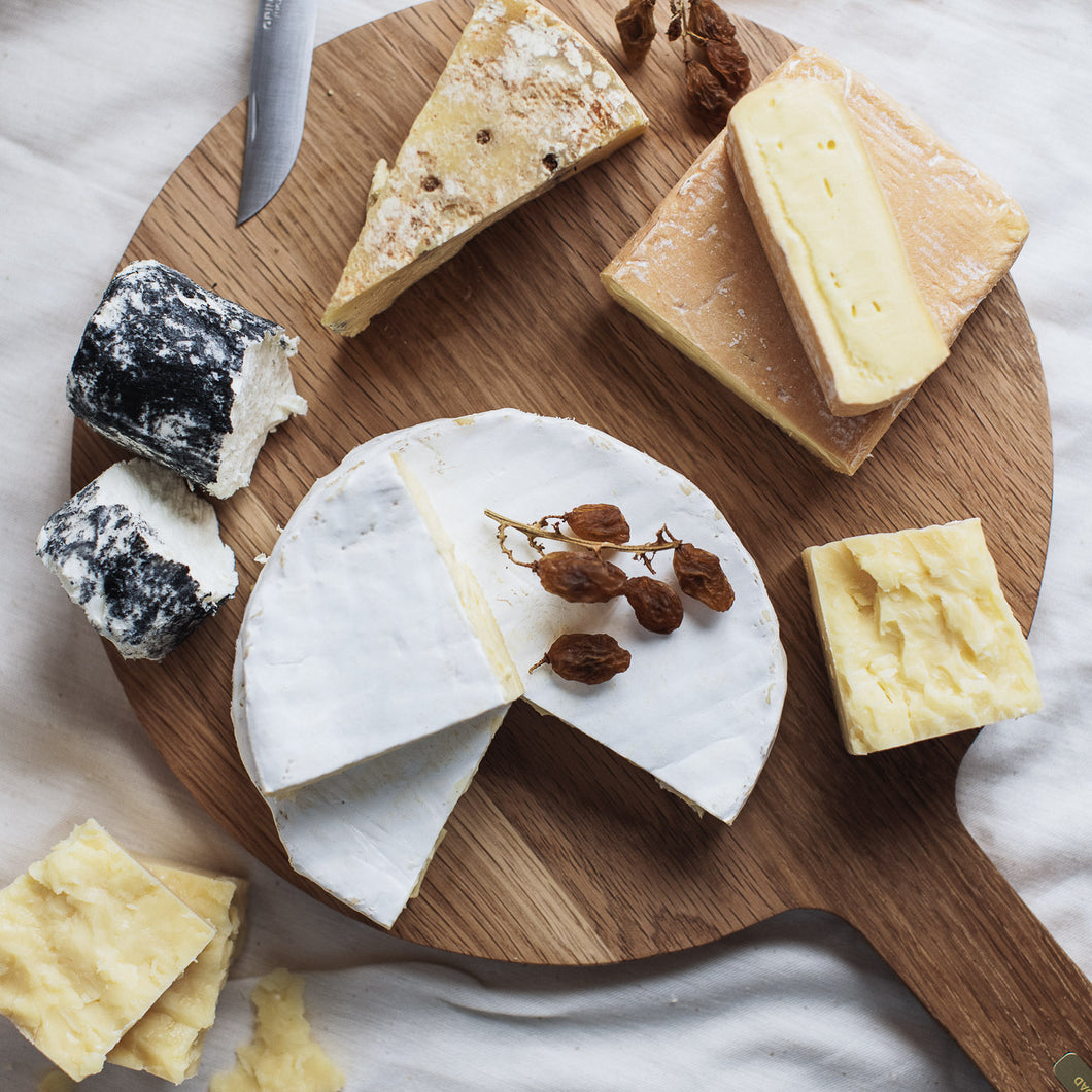 Ceridwen's Favourites Cheese Pack