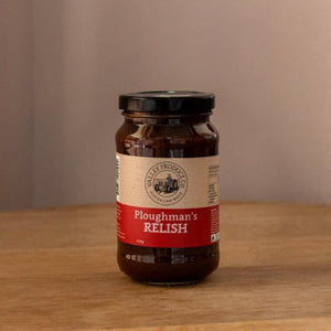 Valley Produce Co Ploughman's Relish 420gm