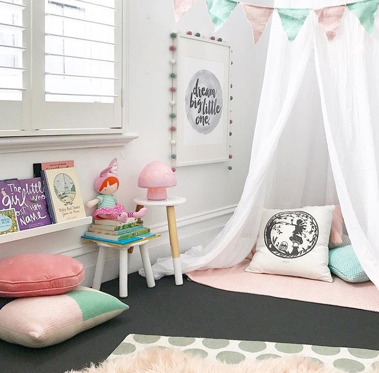 Kids Room Design | Shenasi Concept