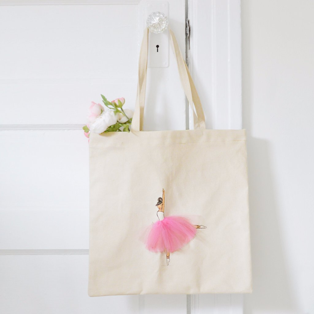 canvas tote for girls | Shenasi Concept