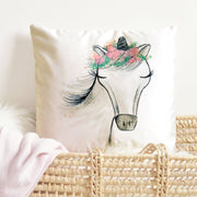 unicorn pillow |Shenasi Concept