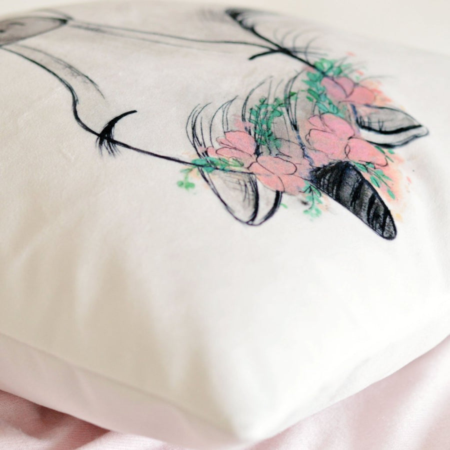unicorn pillow bedding |Shenasi Concept