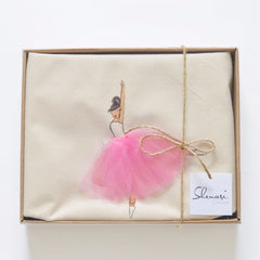 ballerina gift for girls | shenasi concept