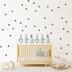 boys nursery wall sticker | Shenasi Concept
