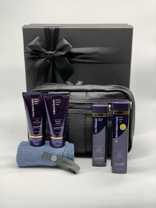 Aesthetx Holiday Box - Men's New Obsession