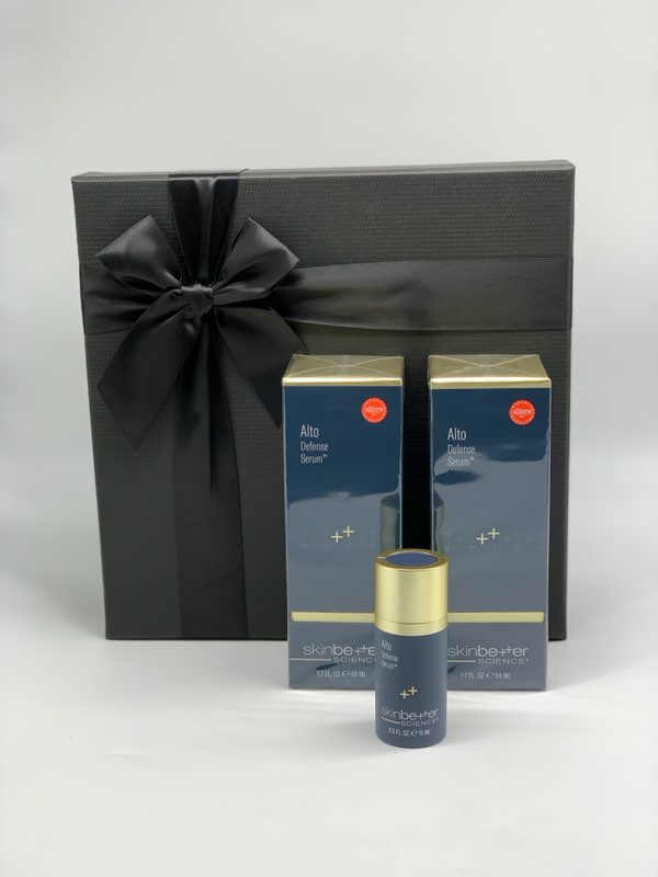 Aesthetx Holiday Special Package - SBS Alto Defense Serum 50ml