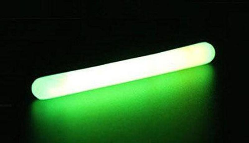 Adrenalin Glow Sticks - Stil Fishingglowstick