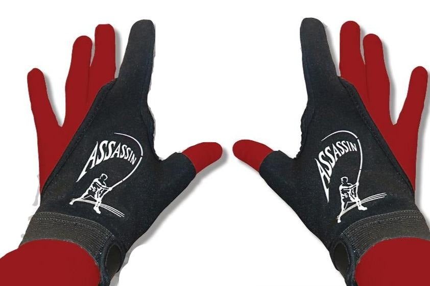 Assassin Pro Casting Glove - Stil Fishingglove