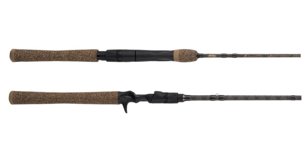 Berkley LIGHTNING ROD - Stil FishingRod