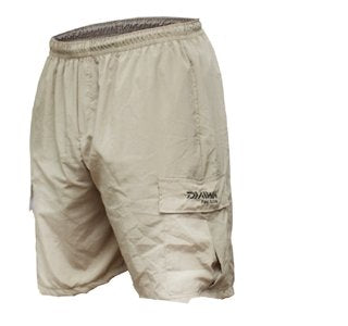 Daiwa Cargo Style Quick Dry Shorts - Stil Fishingclothing