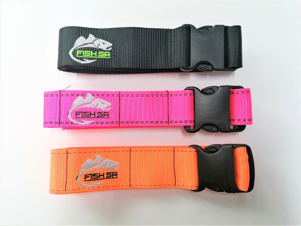 Fish SA Strapping Belt - Stil FishingAccessories