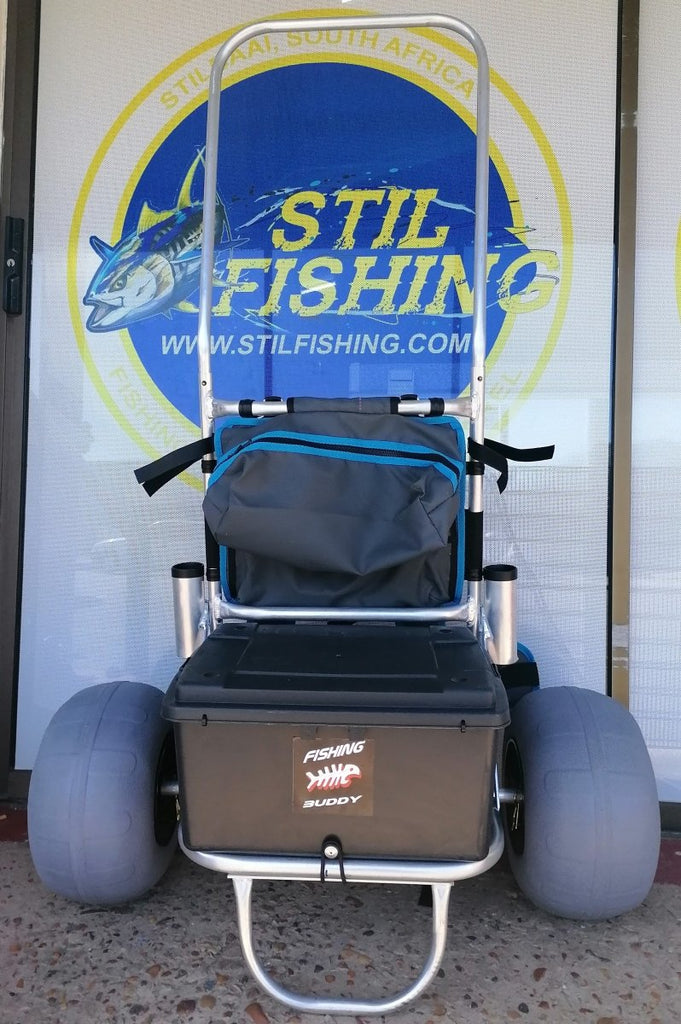 Fishing Buddy Beach Trolley Special - Stil FishingBeach Trolley