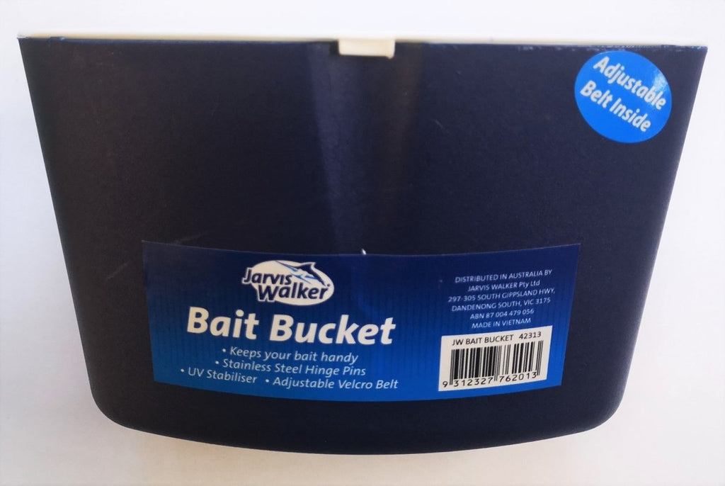 Hip Bait Bucket - Stil FishingAccessories