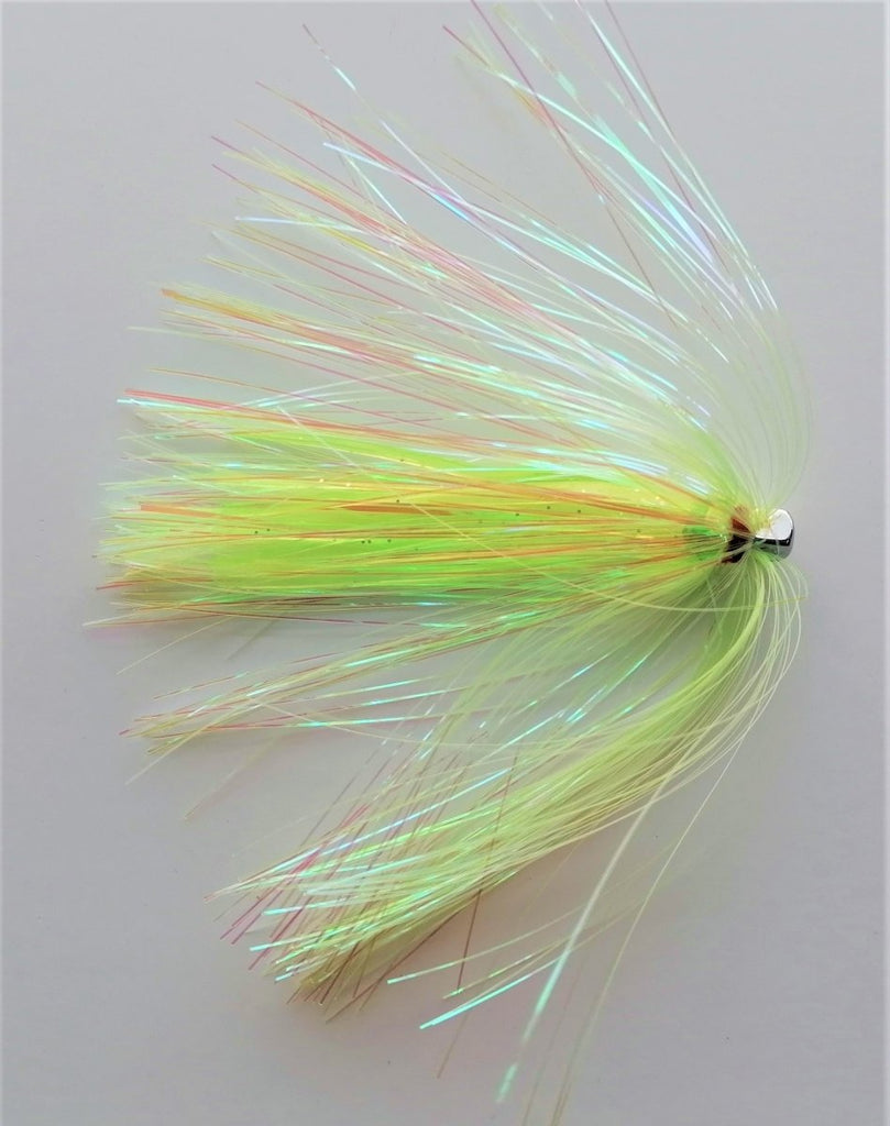 Kingfisher Couta Flasher - Stil Fishinglures