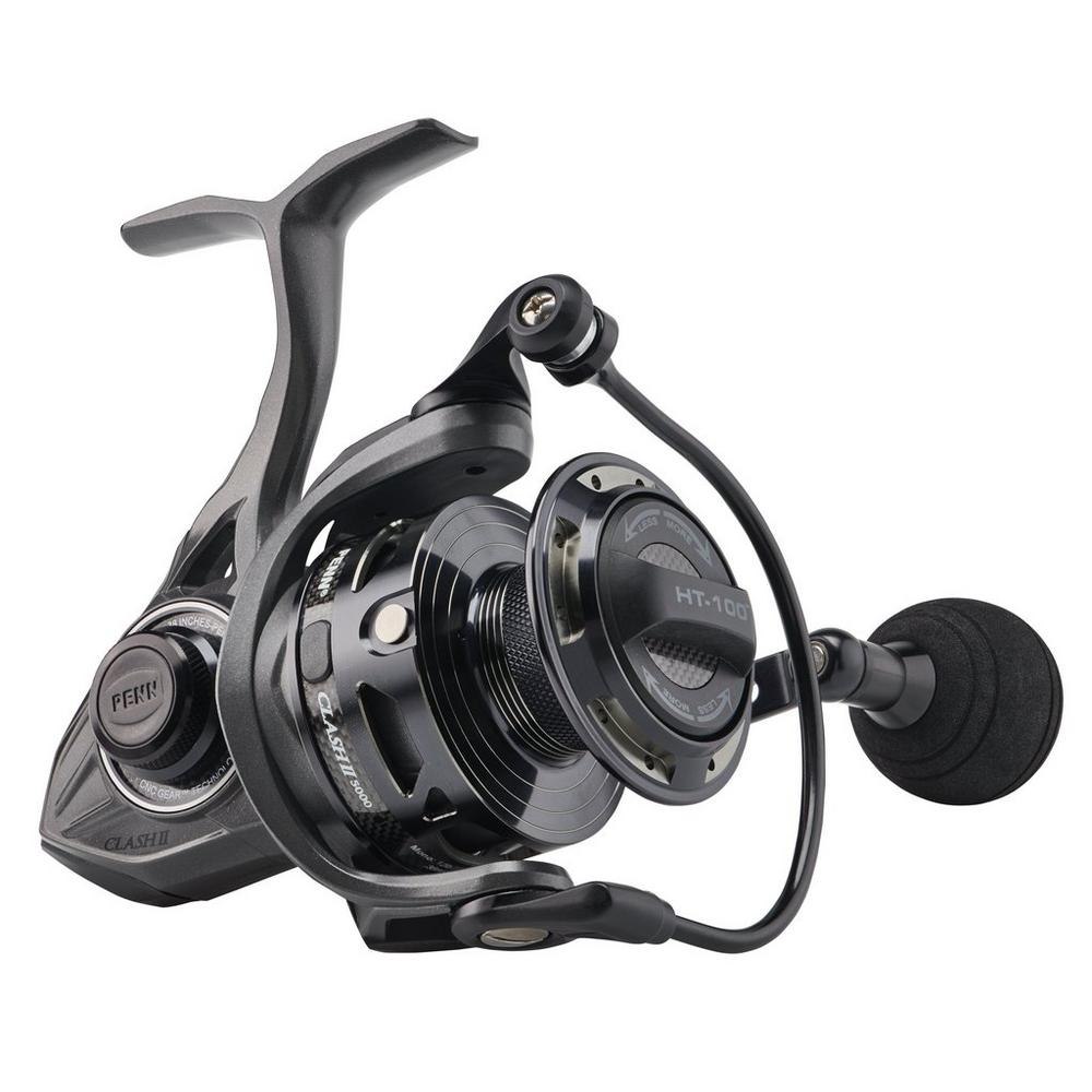 Penn Clash II - Stil Fishingreels