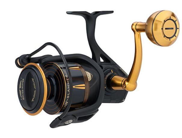 Penn Slammer III - Stil FishingFishing reel