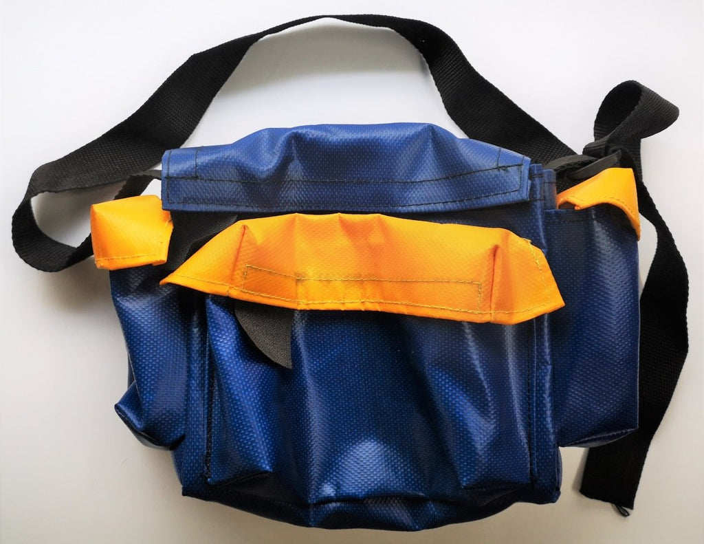PVC Shoulder Bags - Stil Fishingbag