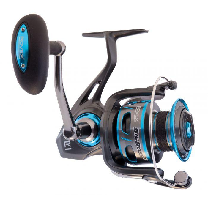 ROVEX BIG BOSS III - Stil FishingReel