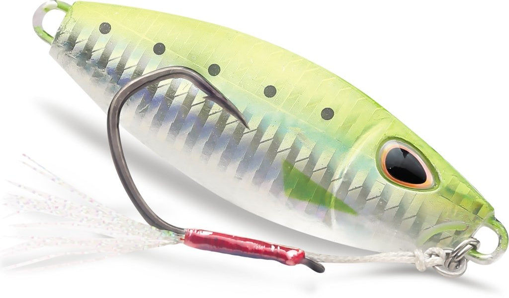 Storm Gomoku Slow Rocker 70g - Stil Fishinglures