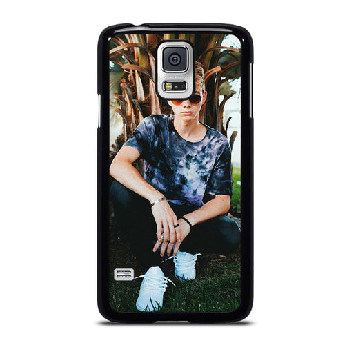 coque custodia cover fundas hoesjes j3 J5 J6 s20 s10 s9 s8 s7 s6 s5 plus edge D18763 CORBYN BESSON WHY DON'T WE #2 Samsung Galaxy S5 Case