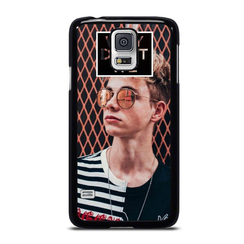 coque custodia cover fundas hoesjes j3 J5 J6 s20 s10 s9 s8 s7 s6 s5 plus edge D18783 CORBYN BESSON WHY DON'T WE #3 Samsung Galaxy S5 Case
