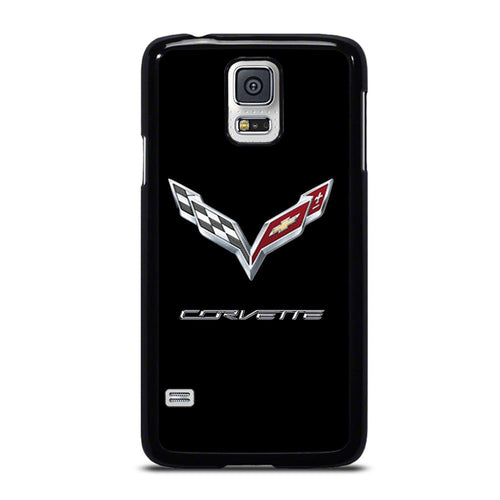 coque custodia cover fundas hoesjes j3 J5 J6 s20 s10 s9 s8 s7 s6 s5 plus edge D19084 CORVETTE NEW Samsung Galaxy S5 Case