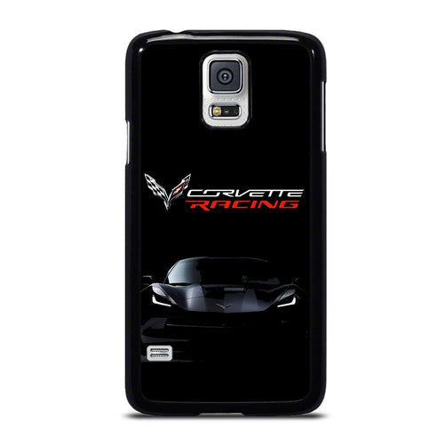 coque custodia cover fundas hoesjes j3 J5 J6 s20 s10 s9 s8 s7 s6 s5 plus edge D19124 CORVETTE RACING Samsung Galaxy S5 Case