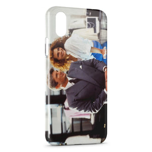 Custodia Cover iPhone XR Pretty Woman Julia Roberts Richard Gere