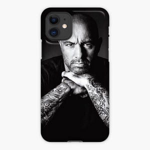 Custodia Cover iphone 11 Pro Max Joe Rogan Tattoo