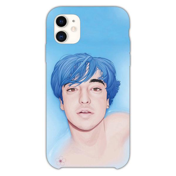 Custodia Cover iphone 11 Pro Max Joji 88 Rising Fanart
