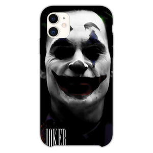 Custodia Cover iphone 11 Pro Max Joker 2019 Poster Artwork
