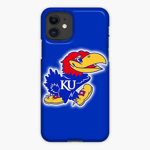 Custodia Cover iphone 11 Pro Max Kansas University Basketball