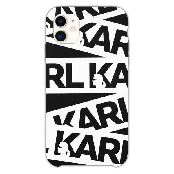 Custodia Cover iphone 11 Pro Max Karl Lagerfeld