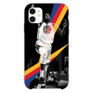 Custodia Cover iphone 11 Pro Max Kevin Durrant Golden States Warriors