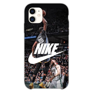 Custodia Cover iphone 11 Pro Max Kevin Durrant Nike