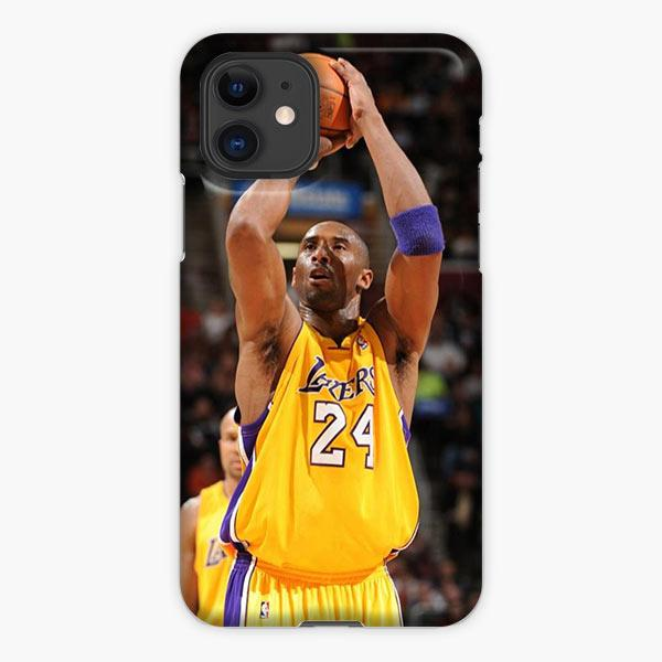 Custodia Cover iphone 11 Pro Max Kobe Bryant La Lakers Kobe Bryant Nba