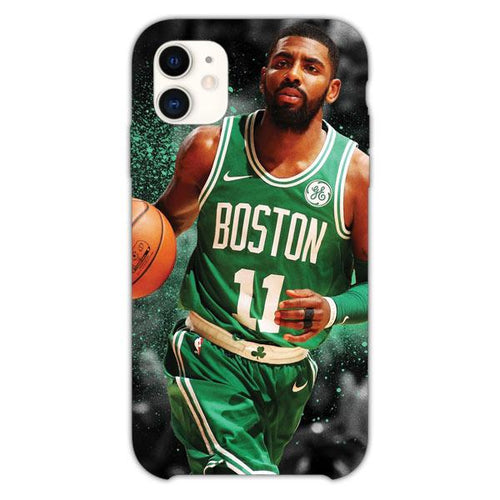 Custodia Cover iphone 11 Pro Max Kyrie Irving Boston Celtics