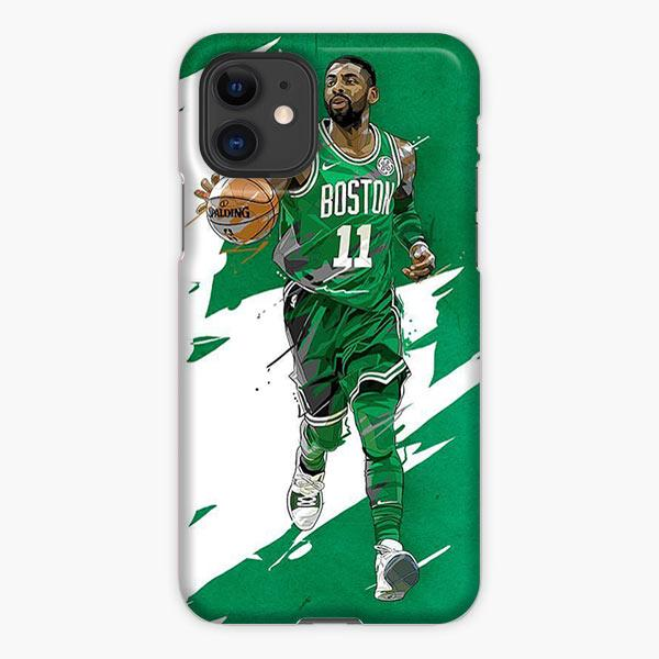 Custodia Cover iphone 11 Pro Max Kyrie Irving Nba