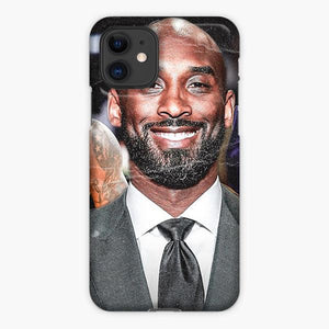 Custodia Cover iphone 11 Pro Max La Lakers Kobe Bryant Calls For La Fans To Embrace Lebron