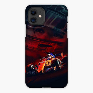 Custodia Cover iphone 11 Pro Max Lando Norris Milk Racing Driver