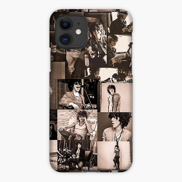 Custodia Cover iphone 11 Pro Max Laura Pergolizzi Lp Collage