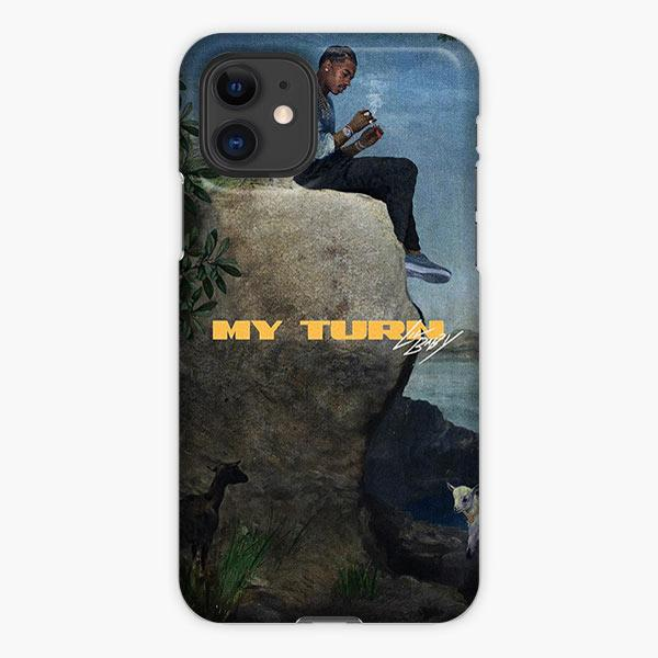 Custodia Cover iphone 11 Pro Max Lil Baby My Turn